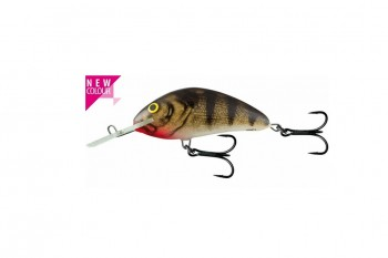 Salmo hornet floating emerald perch 9 cm